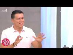Μάθετε τα πάντα για τη διαλειμματική νηστεία - Το Πρωινό – 27/9/2018 - YouTube Intermittent Fasting, Body Care, Youtube, Bath And Body, Youtubers, Youtube Movies