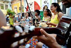 Sábado tem roda de samba e chorinho DE GRAÇA em Lagoinha #timbeta #sdv #betaajudabeta
