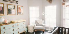 Décorer une chambre d'enfant : conseils de maman #8