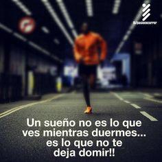 Y siempre hay que tener sueños!!!.