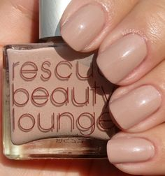 Rescue beauty lounge - Grunge