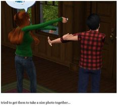 29 Times The Sims Went Horribly, Hilariously Wrong Funny Facts, Funny Jokes, Sim Fails, Sims Glitches, Sims Memes, Weird Look, Markiplier, Laughing So Hard, My Guy