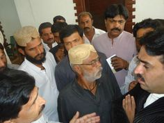 #ppp #sindh > @JamKhanShoroPPP #Sindh Minister/MPA-47 Hyd, Mr.@jamkhanshoro listened the problems of people at Shoro House Qasimabad,Hyderabad