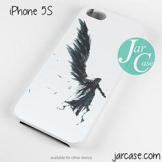 Final Fantasy VII Sephiroth Phone case for iPhone 4/4s/5/5c/5s/6/6 plus