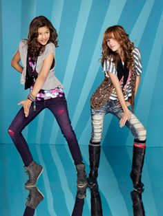 Disney Channel cancels Shake It Up is ending soon! Better watch as many episodes as you can before it stops airing!