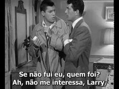 Jerry Lewis - Scared Stiff (Morrendo de Medo) 1953 - Complete Movie - Portuguese subtitles - YouTube