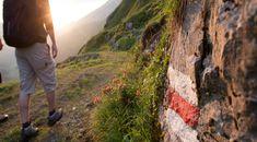 Schächentaler Höhenweg Uri - Schächentaler Höhenweg Uri Country Roads, Nice Asses