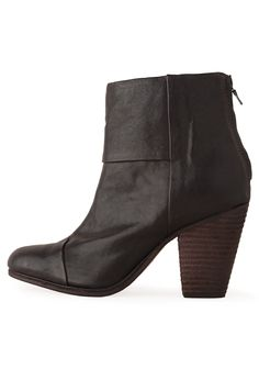 Rag & Bone Newbury Boot. So Pretty
