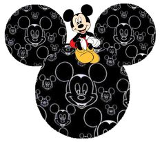 Pixie Pranks and Disney Fun: Making Mickeys for Yourself … Mickey Mouse Imagenes, Arte Do Mickey Mouse, Mickey Love, Mickey Mouse And Friends, Disney Mickey Mouse, Mickey Mouse Wallpaper Iphone, Cute Disney Wallpaper, Image Mickey, Mickey Mouse Pictures
