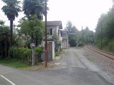 Estación de Haut de Gan, Bearn, Francia