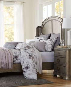 Kelly Ripa Home Hayley Bedroom Furniture CollectionKelly Ripa Home Hayley Bedroom Furniture Collection   Furniture  . Paula Deen Bedroom Furniture Macy S. Home Design Ideas
