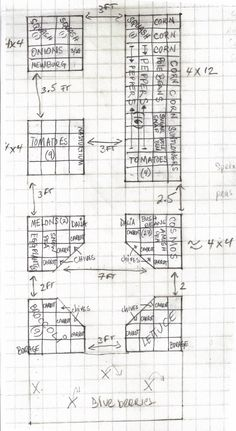 1000 images about plan potager on pinterest gardens for Potager permaculture plan