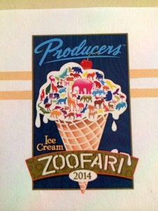 """Simon once said, """"It's all happening at the zoo."""" After reading this post from Tiffiny... I do believe it, I do believe it's true. ;) http://www.fresyes.com/grab-bag/ice-cream-zoofari-at-the-fresno-zoo"""