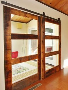 RLP Reclaimed Sliding Track Barn Doors Company That Sells Not Too Expensive  Hardware.