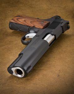 Weapons Guns, Guns And Ammo, Handgun, Firearms, 1911 Grips, Cool Guns, Pew Pew, Shotguns, Rifles