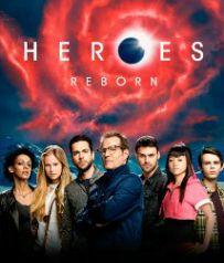 Heroes Reborn: Season-1