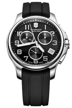 Victorinox Swiss Army Officer's Chronograph Item#: SWA0108903 MFR REF #: 241452 $595