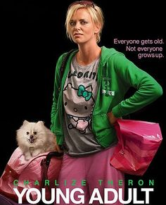 This is one of my most favorite character study movies. Theron is this beautiful psuedo-successful women who is beginning to suspect her life is shit. That's because she still lives it according to high school law. So she tries to capture that time in life again, when she was thriving, by going back to her old town and trying to steal back her happily married high school boyfriend. The nuances in this movie are so honest, so careful. So HONEST.