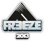 Relentless Freeze 2012