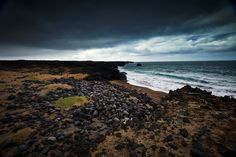 Skardsvik by Sean Plowman on 500px Skardsvik, Snaefellsness, Iceland. --Beautiful!