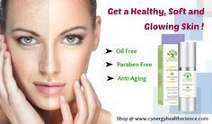 Rich with anti-aging benefits, Cynergy Health Science Vitamin C Serum helps boost the production of collagen which helps with the reduction of fine lines and wrinkles, giving your skin a rehydrated, r