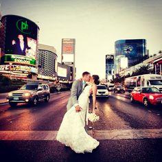 My Las Vegas Wedding