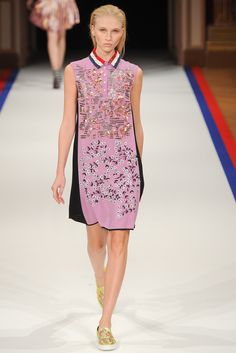 Talbot Runhof - Spring 2015 Ready-to-Wear