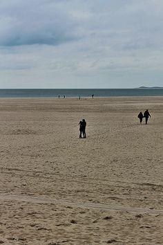 verliefd op t strand