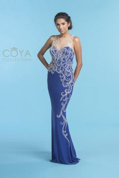 COYA CL1647 - COYA Collection