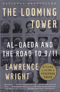 Hulu is close to ordering a series adaptation of the 9/11 book The Looming Tower. What do you think? Would you watch the series?
