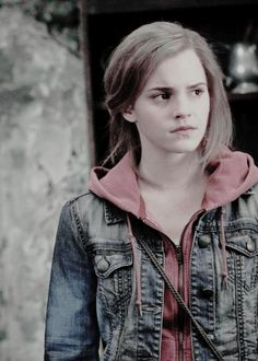 Hermione Granger in Deathly Hallows Part 2