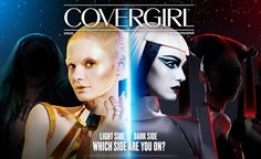 'Star Wars: The Force Awakens' CoverGirl Makeup Collection Officially Revealed, Which Side Are You On?