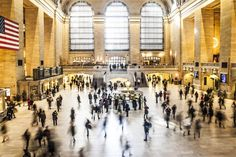 10 kostenlose Attraktionen, die ihr in New York gesehen haben müsst