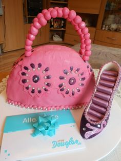 Taschen Torte