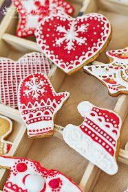 Вдохновение: Новогоднее печенье. Рецепты и советы