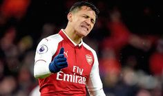 Arsenal news: Lazy Alexis Sanchez slammed in damning Philippe Coutinho comparison    via Arsenal FC - Latest news gossip and videos http://ift.tt/2oLzmk0  Arsenal FC - Latest news gossip and videos IFTTT