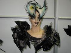 omc mannequin hair presentation