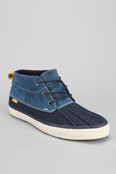 Vans Chukka Del Pato California Boot #urbanoutfitters