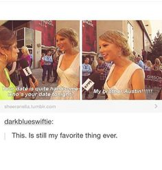 Our favourite 's date ever auuustiiin we loveeee you taylor and austin Taylor Swift Funny, Long Live Taylor Swift, Taylor Swift Facts, Taylor Swift Quotes, Taylor Alison Swift, Red Taylor, Taylor Songs, Ed Sheeran, Celebs