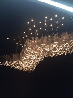 lasvit function room lighting - Google Search