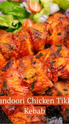 Kalakand Recipe, Chaat Recipe, Curry Recipes, Vegetarian Recipes, Healthy Recipes, Indian Chicken Recipes, Indian Food Recipes, Chicken Tikka, Tandoori Chicken