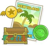 How to get Free Credits on Poptropica