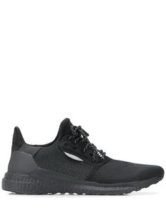 REDUCED — Nike Air Presto Ultra Flyknit Black Depop