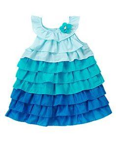 Obliging Gymboree Dress 2t Baby & Toddler Clothing