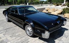 1966 Oldsmobile Toronado Coupe 385HP