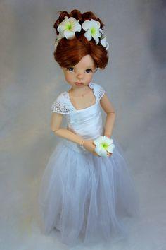 Poppy by Bo Bergemann - Beautiful Doll, via Flickr.  Beautiful BJD doll http://www.bergemanndolls.com