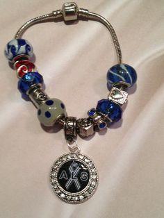 ALS Awareness Bracelet $45
