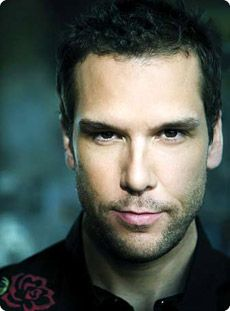 Dane Cook. One of my favorite people on the planet.