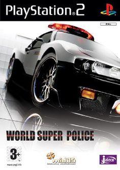 World Super Police Crash Bandicoot, Playstation 2, God Of War, Dark Souls, Gta 5, Resident Evil, Guitar Hero, Kart, Dvd