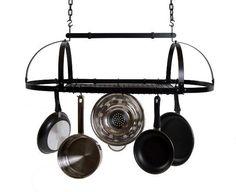 Premier Expandable Oval Pot Rack